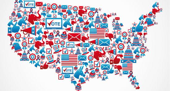 Political America